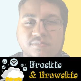 Broskis & Brewskis