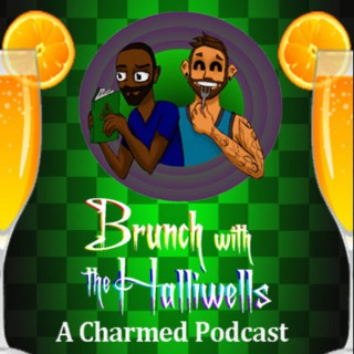 Brunch with the Halliwells: A Charmed Podcast