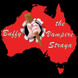 Buffy the Vampire Straya