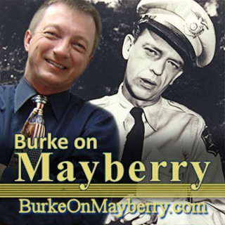 Burke on Mayberry