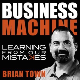 Business Machine