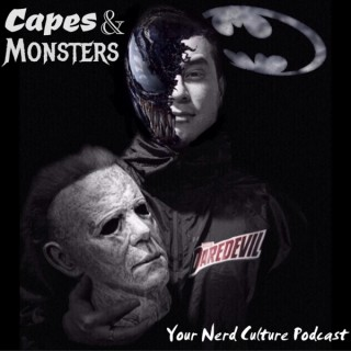 Capes & Monsters