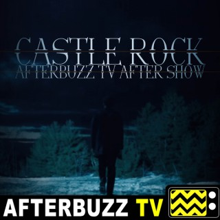 Castle Rock Reviews and After Show - AfterBuzz TV