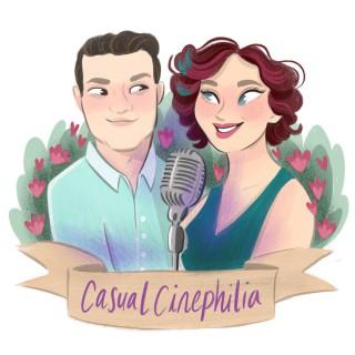 Casual Cinephilia