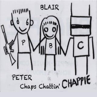 Chaps Chattin' Chappie