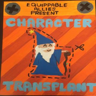 Character Transplant