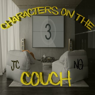 Characters on the Couch