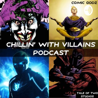 Chillin' With Villains