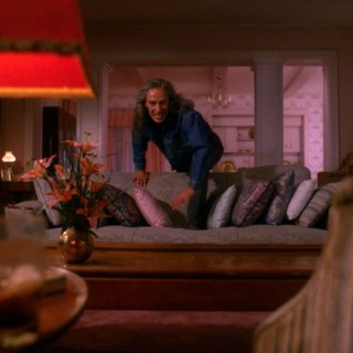 Chopping Wood Inside: The Twin Peaks Podcast for Conspiracy Theorists