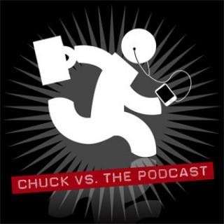 Chuck vs. the Podcast - Enhanced AAC