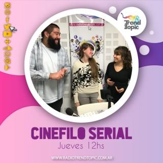 Cinefilo serial - Radio Trend Topic