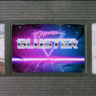 Cinema Bluster