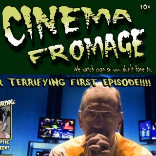 Cinema Fromage