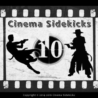 Cinema Sidekicks
