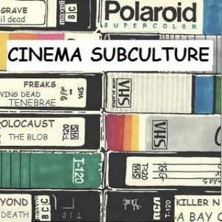 Cinema Subculture