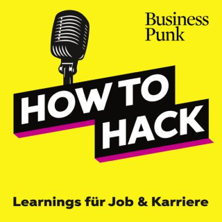 Business Punk - How to Hack