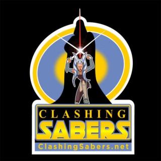 Clashing Sabers