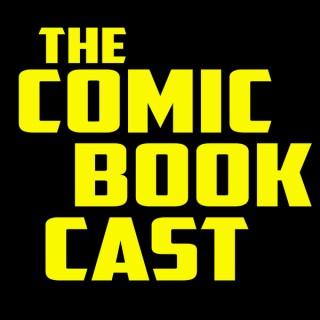 ComicBookCast Podcast