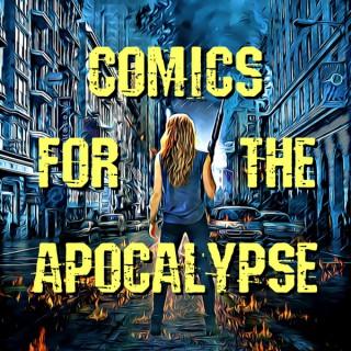 Comics For The Apocalypse