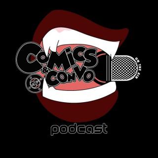 Comics&Convo