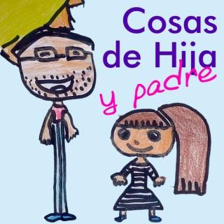 Cosas de Hija y padre