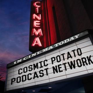 Cosmic Potato Podcast Network