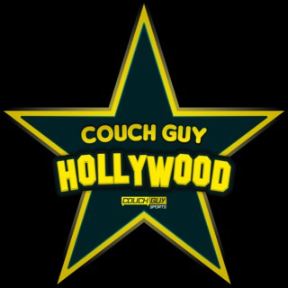 Couch Guy Hollywood