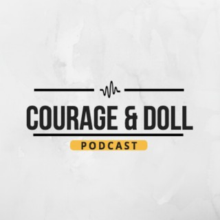 Courage & Doll