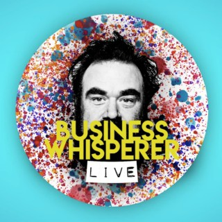 Business Whisperer - with Chris Collins