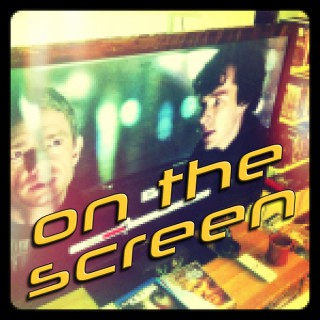 Criterion Cast: On The Screen