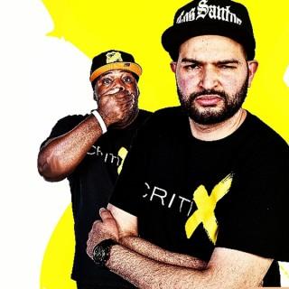 CritiX Talk: Podcast