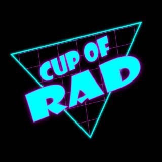 Cup of Rad Pop Culture Vibes