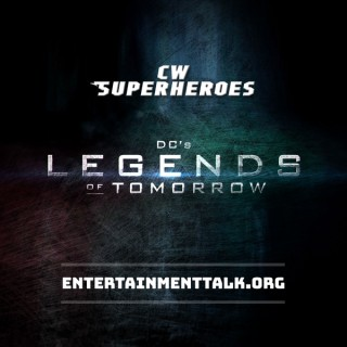 CW Superheroes: Legends Of Tomorrow