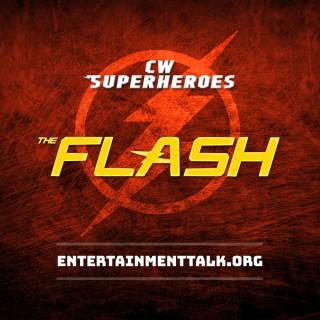 CW Superheroes: The Flash