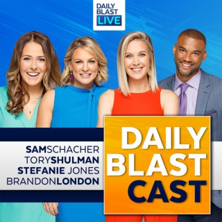 Daily Blast Cast