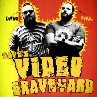 Dave's Video Graveyard