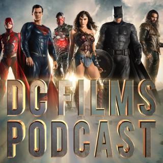 DC Films Podcast