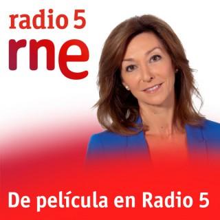 De película en Radio 5