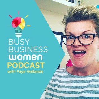 Busy Business Women