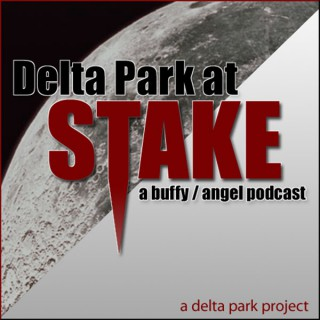 Delta Park at Stake Podcast