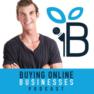 Buying Online Businesses Podcast