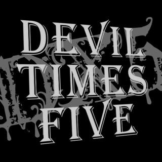 Devil Times Five horror podcast