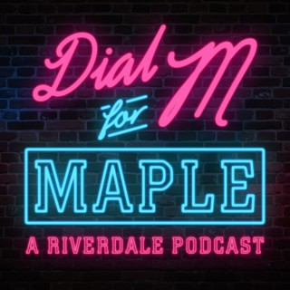 Dial M for Maple