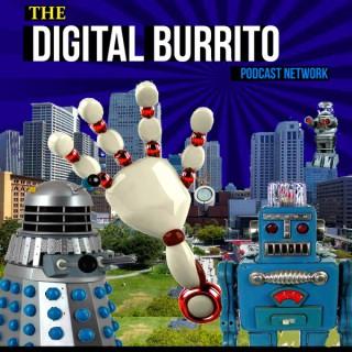 Digital Burrito Podcast Network