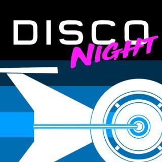 Disco Night: A Star Trek Discovery Podcast