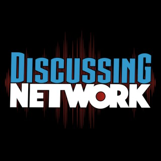 Discussing Network: Doctor Who, Star Trek, Comics