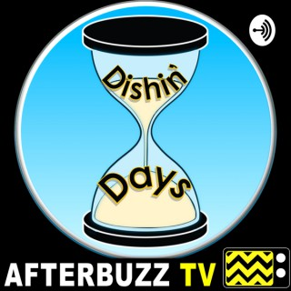 Dishin' Days - A Days Of Our Lives Podcast