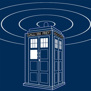 Doctor Who: Gallifrey Public Radio