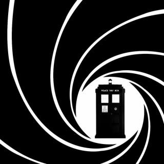 Doctor Who: Prognosis Negative
