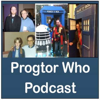 Doctor Who: Progtor Who Podcast